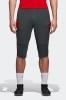 Bayern Monaco Adidas Pantaloncini pantaloni Pinocchietti Shorts 3/4 Pants