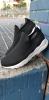 Joma Scarpe Sneakers Sportive Mesh Lifestyle Sportswear Nero senza lacci