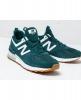 New Balance MS 574 Scarpe Sneakers Sportive Lifestyle Verde