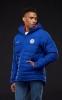 Jacket Bomber Jacket Jackets Nike Sportswear Men 2018 19 blue
