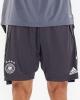 Training shorts DFB Germany adidas anthracite Man Euro 2020 ZIP POCKETS