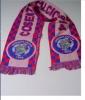 Ultras Cosenza scarf unisex calcium
