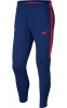 Atletico Madrid Nike Pantaloni tuta Pants 2018 19 Training Dry Squad Blu