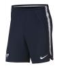 Francia FFF Nike Pantaloncini Shorts Dry Squad Blu World Cup 2018