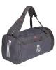 Duffel Bag Team Bag REAL MADRID Adidas official Gray 2020 21