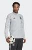 Anzugjacke Deutschland DFB Adidas Euro 2020 Grey Man