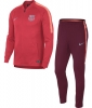 Barcellona Nike Tuta Allenamento Training Dry Squad Knit Versione Panchina