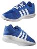 Adidas Scarpe da Corsa Running Sneakers Trainers element refresh m 2017 Blu