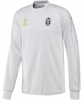 Fleece Top Uefa Champions League Juventus Adidas Felpa Allenamento Training Sweatshirt