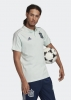 Polo Shirt Spain adidas FEF EURO 2020 Man Gray