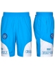Sport Short Napoli kappa hiking 2017 18 woven blue official