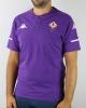 Presentation Polo Fiorentina Kappa Cotton ANGAT 4 korean Official short sleeves 2020 21 Purple