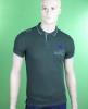 Polo Shirt Line Fan Napoli Macron Man Original 2013 14 Green