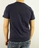 T-Shirt Leisure STARTER Cotton Man BLUE