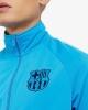 Jacket Barcelona Nike Track Top Sportswear 2018 19 Blue Royal man