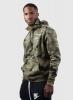 Nike Felpa cappuccio Club Pullover Camouflage Sportswear cotone