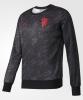 Manchester United Adidas Special Season Pes felpa sportiva sport sweatshirt