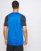 Inter fc Nike Maglia Allenamento Training Breathe Strike Top UOMO azzurro