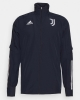 Presentation Jacket Juventus adidas Men 2020 21 Blue