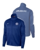 Pre Match Jacket Chelsea Nike FRAN Authentic blue Man 2017 18